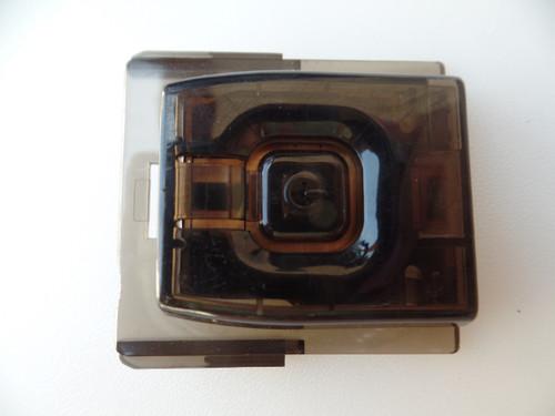 EBR83592301 LG Power Button