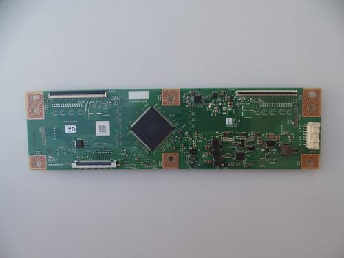 RUNTK0334FVZD LG T-Con Board
