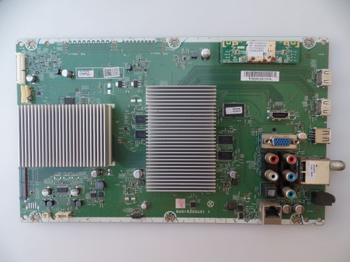A51RZMMA-001 Philips Main Board for 55PFL7900/F7 (DS2 Serial)