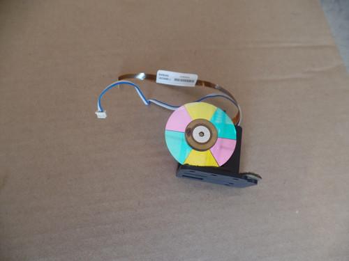 Samsung Color Wheel HL-P5674W