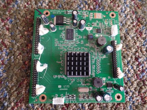 890-101-1911, TI12229-1, TI11253-3 Element Digital Board