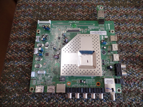 3655-0662-0150, 0171-2271-4903 Vizio  Main Board for E551D-A0