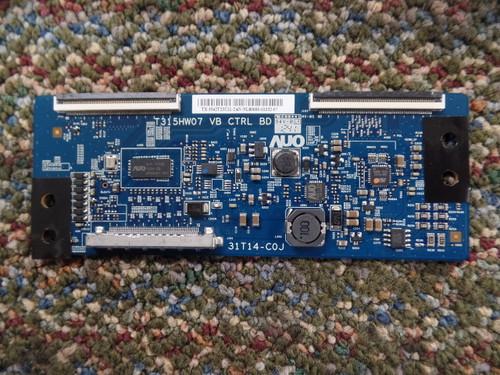 Vizio 55.42T23.C11 T-Con Board for E420I-A1