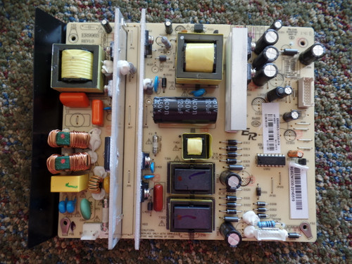 RE46ZN1330, ER996S RCA Power Supply / LED Board