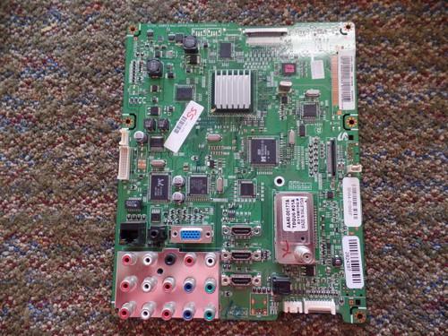 BN94-01666F, BN41-00972B Samsung Main Board for LN46A650A1FXZA