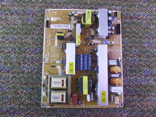 Samsung BN44-00197B Power Supply Unit