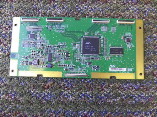 AUO 55.42T01.018 T-Con Board
