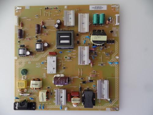 0500-0605-0430 Power Supply for JVC EM55FT