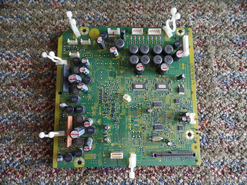 TXNPA1BETUJ, TNPA3846AD Panasonic PA Board