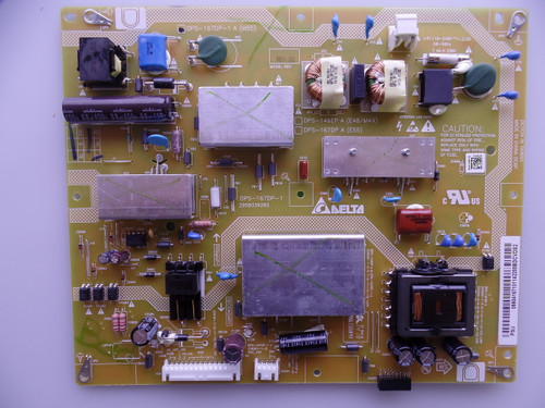 056.04167.1011, DPS-167DP-1 A Vizio Power Supply Unit