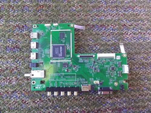 Vizio 55.73X01.B01 (5573X01B01G) Main Board for E420VSE