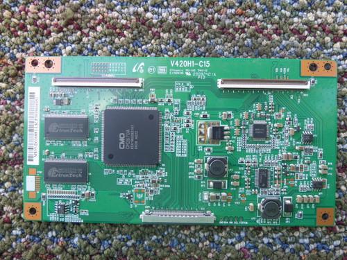 CMO 35-D036881 T-Con Board