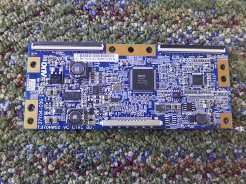 AUO 55.31T06.C34 T-Con Board