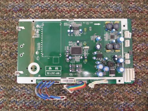 Audiovox 667-L37K7-400B Digital Board