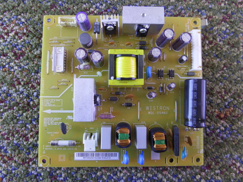 Vizio 55.73X02.A01 Power Supply / LED Board