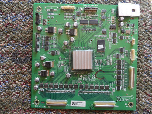 HP / Vizio EBR30597901 Main Logic CTRL Board