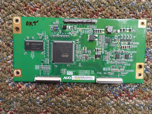 AUO 55.31T03.155 T-Con Board