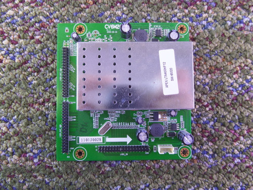 Apex/Element PC Board 1101J0028/CV6M20