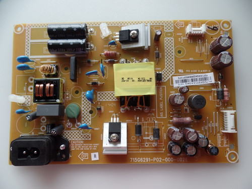 PLTVDF271XXG4Q Vizio Power Supply