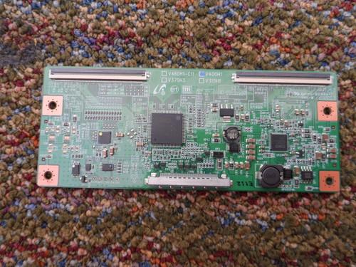 35-D058243, V400H1 CMO T-Con Board