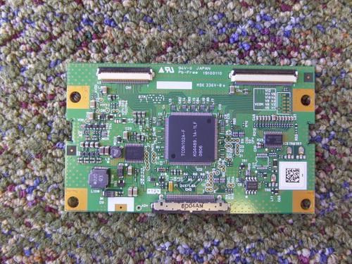 19100110, MDK336V-0 Toshiba T-Con Board