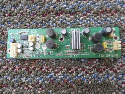 AUPF6AA3 ENV Audio Board