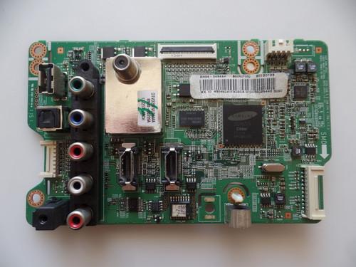 BN94-04343H, BN41-01799A Samsung Main Board