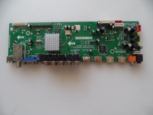 1A2E1125 T.RSC8.1E 11481 RCA Main Board for 50LB45RQ