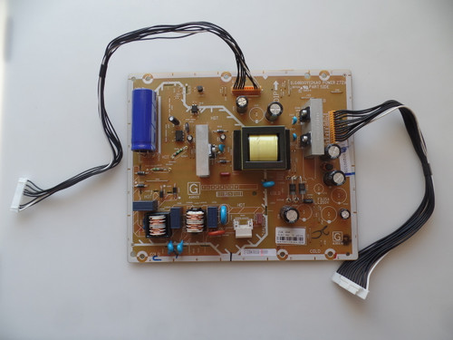 1LG4B10Y12600 Z7ZB Sanyo Power Supply for DP39E23 P39E23-00