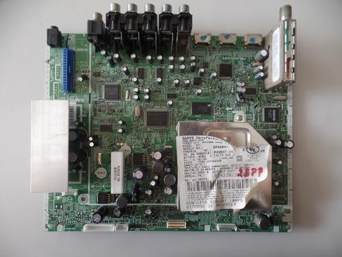Sanyo N4VF, 1AA4B10N20000 Main Board for P42647-04