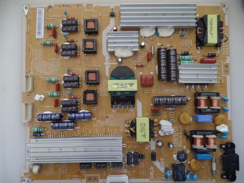 Samsung BN44-00523A, PD55B2Q-CSM Power Supply / LED Board