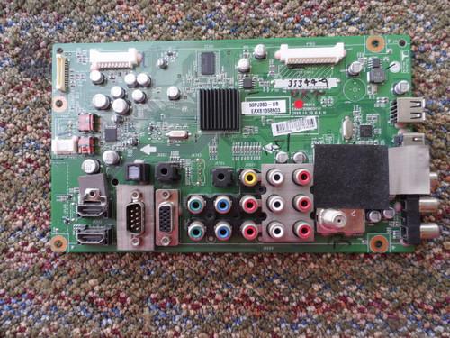 LG EBT60953802 Main Board