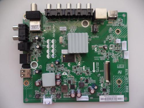 3632-2752-0150, 3632-2752-0395, 0171-2271-5902 Main Board FOR Sharp LC-32LE653U