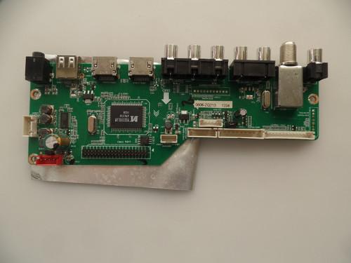 "50GE01M3393LNA35-A1 Main Board for LED50B45RQ version ""A1"""