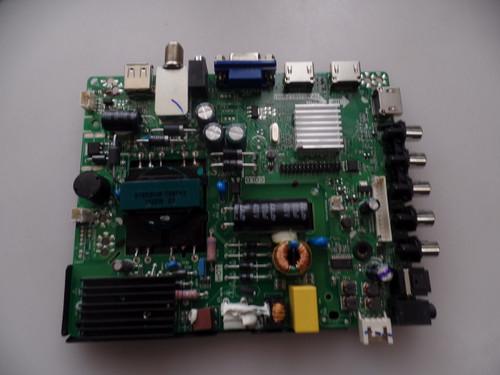 34014123  Westinghouse Main/Power Supply Board DWM40F3G1