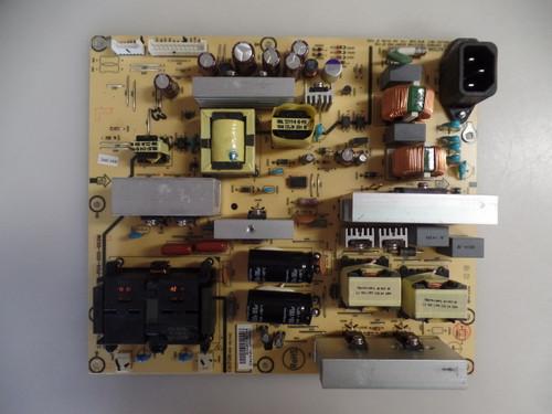 ADTV9WJ1AQA1 Hitachi Power Supply / Backlight Inverter for L55S604
