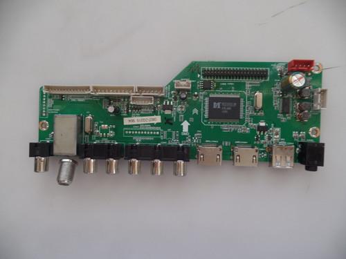 60120RE01M3393LNA35-A2 RCA Main Board for LED60B55R120Q