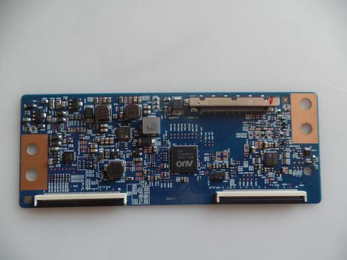55.50T20.C21 T-Con Board Vizio