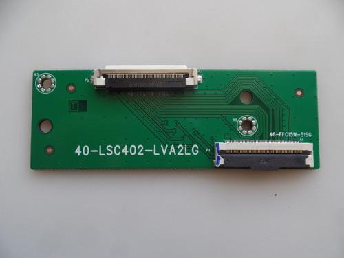 40-LSC402-LVA2LG TCL T-Con Board FOR 40FS3800