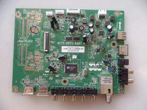 3655-0952-0150 Main Board for JVC EM55FTR