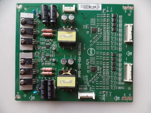 LNTVEI39WXXC2, LED Driver for Vizio