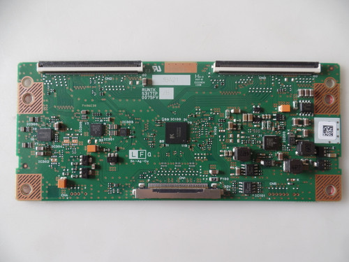 RUNTK5317TPZB RCA T-Con board LED40C45RQ