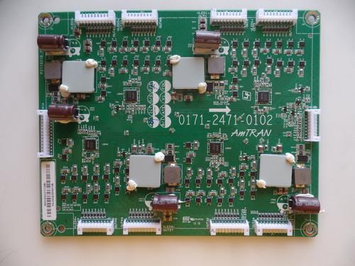 3655-0052-0111, 0171-2471-0102 VIZIO Led Driver M55-D0