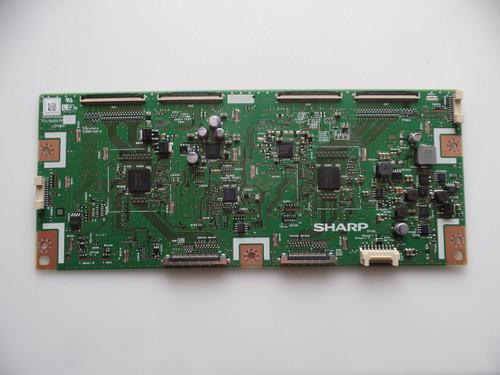 RUNTK5655TPZA LG T-Con Board