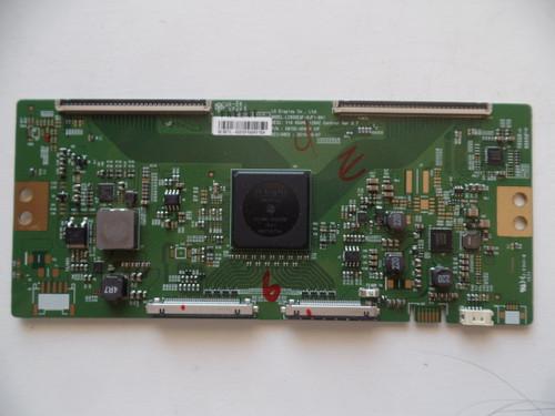 6871L-4501D Vizio T-Con Board