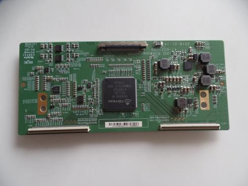 HV490QUBB26 LG T-Con Board