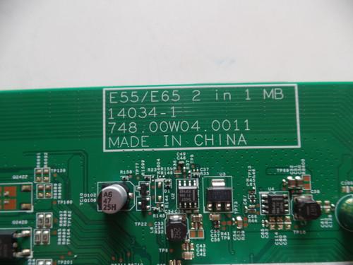 Vizio D55-D2 LWZ2UCAR D55-D2  LWZJUCBS 755.00W01.C003 Main Board Discount