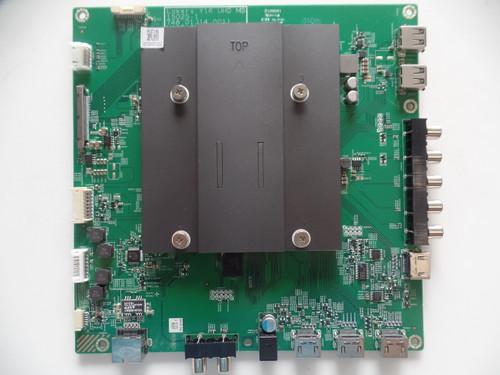 791 01G10 0001 Vizio Main Board for E43-D2 Serial LWZ2UMAS - TVPARTSBAY