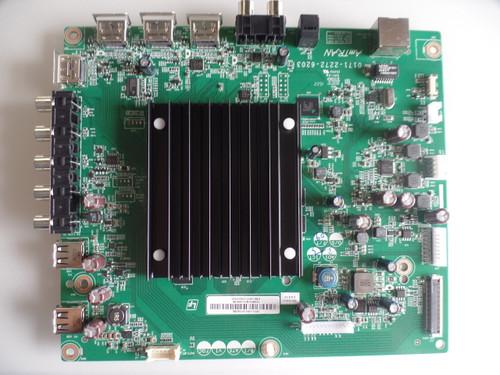 3655-1282-0395 Vizio Main Board for E55U-D0 Serial LUATYDS