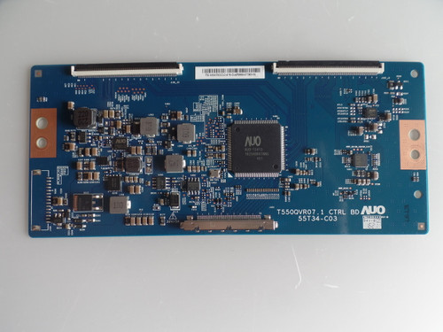 55.55T32.C12 Vizio T-Con Board